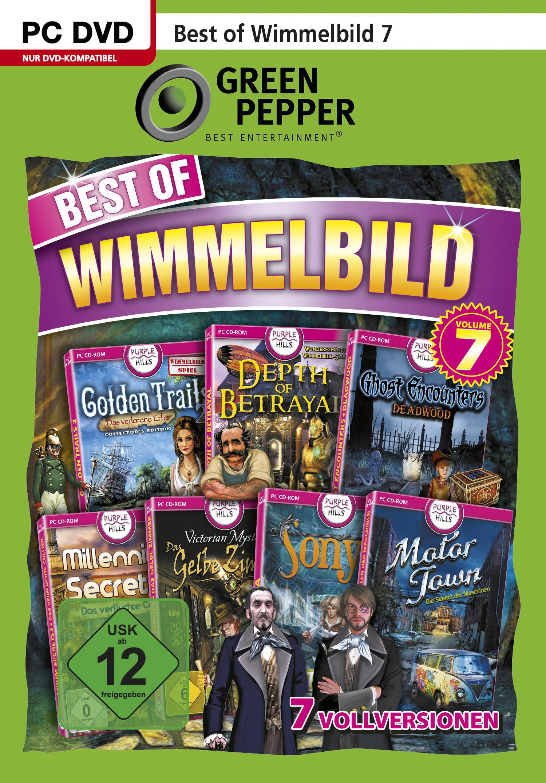 Best of Wimmelbild Vol. 7